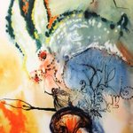 Lewis Carroll/Salvador Dali collaboration? Alices Adventures in Wonderland; a fresh take: http://t.co/wUdIlkbUV0 http://t.co/xI2p8rrauq