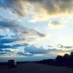 ORR clouds...
