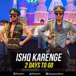 #IshqKarenge coming out in 2 days @PulkitSamrat @Asli_Jacqueline http://t.co/aZAJqi3XYi http://t.co/bmblPPd9or