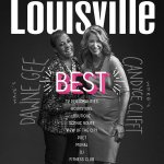 We think shes the best and Louisville agrees. Congrats to our cover girl @CandyceClifft on her #BestofLou award! http://t.co/yBI6OvdADk