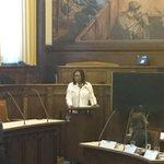 Wel of geen Melanchton @vredenoordplein in @kc_rdam besproken bij de commissie zocs @engberts zegt nee! #Rotterdam http://t.co/MwXkGHMrsf