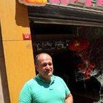 Protesto için camları kırılan Çin lokantasının sahibi Türk, aşçısı ise Uygur Türk'ü çıktı http://t.co/WshmpsXNyz http://t.co/OJyUU0c9N9