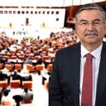 İsmet Yılmaz Meclis Başkanı seçildi http://t.co/CPh8ibjkEW http://t.co/CDxiJOf9AK