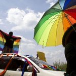 Mozambique has decriminalised homosexuality in its new penal code which takes effect today. http://t.co/BBcFs57MnQ http://t.co/VKlQD3eBij