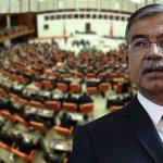TBMMnin yeni başkanı MHPnin geçersiz oy desteğiyle AKPli İsmet Yılmaz oldu http://t.co/9nncbWhevr http://t.co/yokduCaLKC