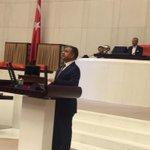 Yeni Meclis Başkanımız İSMET YILMAZı kutluyor, hayırlı başarılar diliyorum http://t.co/nruzb5cXGC
