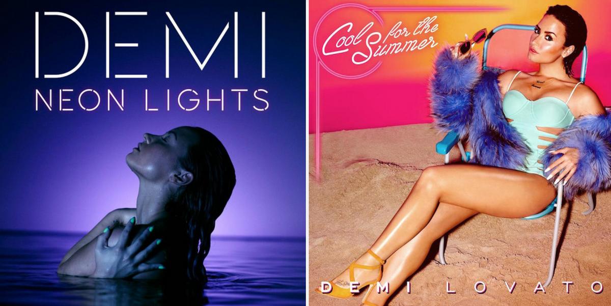 Old summer jam vs. new summer jam http://t.co/uNayls6KZZ #CoolForTheSummer (cc: @ddlovato)