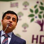 Demirtaş: İsmet Yılmaz'ın meclis başkanlığı MHP'ye hayırlı olsun http://t.co/kefJJSORF9 http://t.co/bUz8HtWvWL