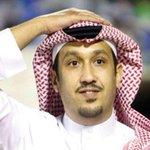 عاجل ???? أنباء عن استقالة الأمير فهد بن خالد من منصبه رئيساً لـ النادي #الأهلي. #السعودية #جدة #استقالة_فهد_بن_خالد - http://t.co/28PHhqV8ur