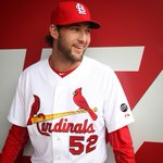 """""""@Cardinals: Join us in wishing a Happy 24th Birthday to @MichaelWacha! http://t.co/BJTBjLl7XD"""" hottieeee 😍⚾️"""