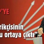 """CHP'DEN MHP'YE SERT TEPKİ """"Koltuk tedarikçisinin kimler olduğu ortaya çıktı"""" http://t.co/ZsDUmKssHZ http://t.co/IJnO3DkI2N"""