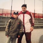 RT @JobvdBerg: @AFCAjax Jari Litmanen, held voor het leven! #ajaxopendag http://t.co/1AWtdaVt4q