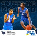 The @hornets have announced their summer league roster & @AaronICE2 is on it. Congrats Aaron! http://t.co/qiHKEuSB6C http://t.co/bJdem2qdQU
