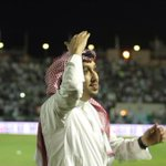 الأمير فهد بن خالد ترك اهله و ولده المريض من أجل #الأهلي رجل لن يتكرر .. #شكرا_الامير_فهد_بن_خالد ???????? http://t.co/H92FXM7NGU