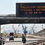 Qualité de lair : lozone, le polluant des vagues de chaleur http://t.co/VJpqvXgLGd #canicule http://t.co/dLdmkqJiYj