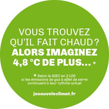#Canicule #JeSauveLeClimat http://t.co/9p4qDuN5mB
