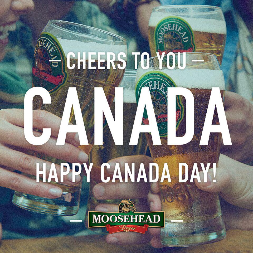 Here's to you Canada and to all things made well! #Since1867 http://t.co/aNETAzCy3T