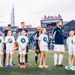MATCHDAY: Tonight #STLFC will face the @WilmHammerheads at Legion Stadium at 6PM! Watch live: https://t.co/bBe5lyE0Kr http://t.co/vheliNq7nJ