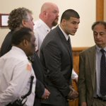 Aaron Hernandez was properly convicted in 2013 slaying of Odin Lloyd, judge rules http://t.co/XqWOIkxT5X http://t.co/esOfquDW5R