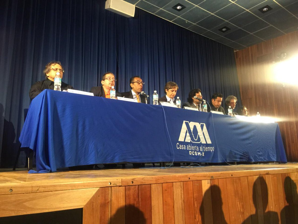 #ForoElDerechoALaInformación y los derechos de las audiencias. Inicia conferencia de Carmen Aristegui http://t.co/0b6CPYeAuc