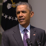 WATCH LIVE: Pres. Obama announces restoration of U.S.-Cuba relations; embassies set to reopen http://t.co/s2TC4oyRW8 http://t.co/GWHJSA64C4