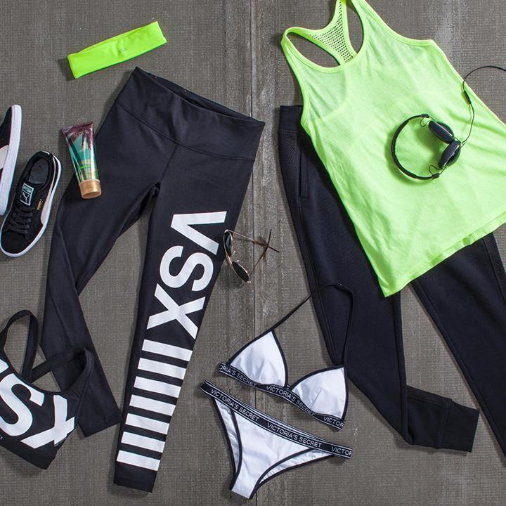 RT @VSSportOfficial: Gear that goes from the gym to the beach in no time flat. http://t.co/sYj2PaOa2F http://t.co/8V16AA9Vhp