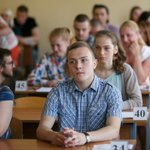 2 июля - резервный день ЦТ. http://t.co/Oub5YV4Lfi 11 абитуриентов уже потеряли право стать студентами в этом году. http://t.co/fsuWAReNT3