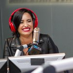 Oh, you want more photos of @ddlovato in studio?! Dont mind if we do... ???? #Lovatics #CoolForTheSummer http://t.co/wMT5e8AMWa