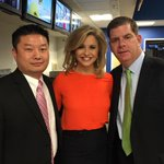 Meet Dr Tommy Chang @SuptChang on his 1st official day as Superintendent of #Boston Schools #EyeOnEducation #WBZ @ 5! http://t.co/8E06EBQGnQ