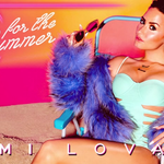 .@ddlovato just dropped a summer classic. https://t.co/udT4gVPJ44 #CoolForTheSummer ???? ???? ???? http://t.co/zYiRrG1cdN
