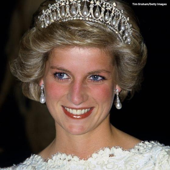 Good Morning Princess In Russian : Happy birthday to diana princess of wales she would have