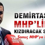 Demirtaş; MHP koltuğu AKPye armağan etti. Sonuç MHP'ye hayırlı olsun http://t.co/I9LnTDsMMm http://t.co/CWrB6jXwTk