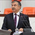 Bahçelinin Geçersiz desteğiyle AKPli Yılmaz Meclis Başkanı http://t.co/h4B3G7FJPf http://t.co/bYzzgt8MzT