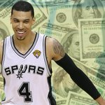 Danny Green??? More like Danny Gree... uh... oh... Still Danny Green. http://t.co/SLs6MyAaIn
