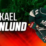 BREAKING: #mnwild has re-signed Mikael Granlund to a two-year contract → http://t.co/V39c9X4SlZ #NHLfi http://t.co/AnDKHB5jVI