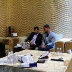 #الاتحاد الان سيتم توقيع عقد اللاعب ( ريفاس ) في منزل منصور البلوي.. بالتوفيق لنمرنا الجديد http://t.co/eDmv5vyIRE