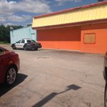Developing: Witnesses say they were in the Abilene Sweepstakes building when armed robbers struck. #KXVA http://t.co/6BVna5ZajB
