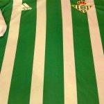 Según @Estadio_ED ya han llegado las nuevas equipaciones del Real #Betis con Adidas http://t.co/yswfh8kKBk http://t.co/q7CIfD3Ecd