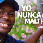 Cuarta historia de haitianos sin papeles en República Dominicana. Joseph es conserje. http://t.co/FlZLnkgKoQ http://t.co/GY0GxA9h5W