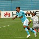 Irven Ávila recuerda que con #SportingCristal le anotó varios goles al Alianza. http://t.co/zUohyhIr39 #Todosporla18 http://t.co/wJG9IdxWva