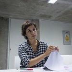 Gobierno destituye a directora de Lugar de la Memoria ¿suenan las botas tras fallo de la CIDH? http://t.co/VtoWxwTQlf http://t.co/7ZyUIMGAaa