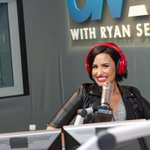 Listen to full interview with @ddlovato this morning! #CoolForTheSummer & Album Details http://t.co/Kkw6ZZgP9I http://t.co/erARv0y2qu