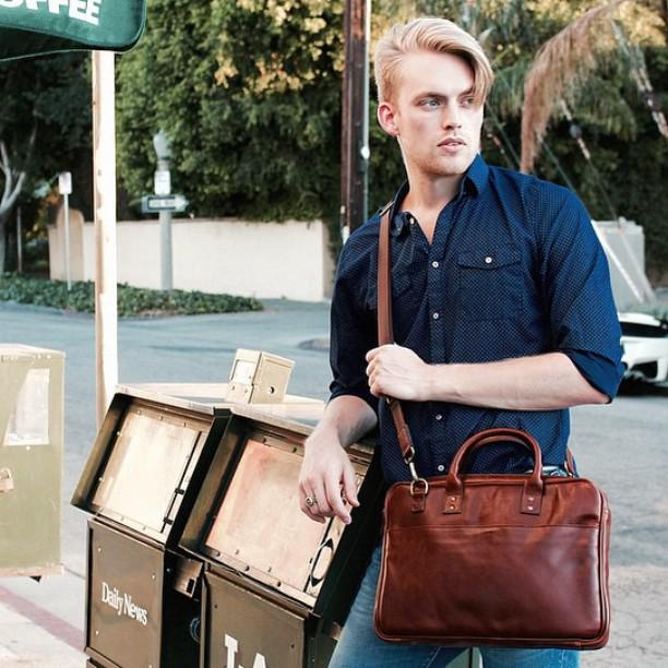 We don't know anyone who does as good of a #bluesteel as @williamjardell, of @CW_ANTM fame! http://t.co/wTRlqQwQ91 http://t.co/ePLBTx8Mjz