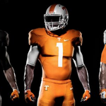 Make plays. Move mountains. Introducing our @usnikefootball Mach Speed Uniforms http://t.co/JBifnXQ2EK #OneTennessee http://t.co/6swJnthXuj