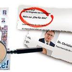 Huch! Warum ein CDU-Politiker für und gegen die #HomoEhe wirbt. http://t.co/5EdOzfCjQ6 @CDUBerlin_AGH #Berlin http://t.co/ngHO8cgJKH