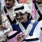 Multimillonario príncipe saudí donará toda su fortuna para obras benéficas http://t.co/73nkD9kip4 http://t.co/83srFcXOIS