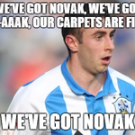 Lee Novak inspired the Huddersfield fans into this one... http://t.co/aY8G1os7p9