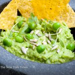 Add green peas to your guacamole. Trust us. http://t.co/7imMY9c2ph http://t.co/oeOMt2qgmh