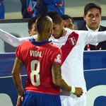 Eliminatorias #Rusia2018: #Perú tendría revancha con #Chile en septiembre próximo http://t.co/6h7pa4RZYc http://t.co/I5i8V0MOZT