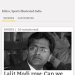 Another well researched and well written article by @siddhanthaney ???????????????? A must Read - http://t.co/cmvXpZlXE6 http://t.co/WNKkm1yvvo